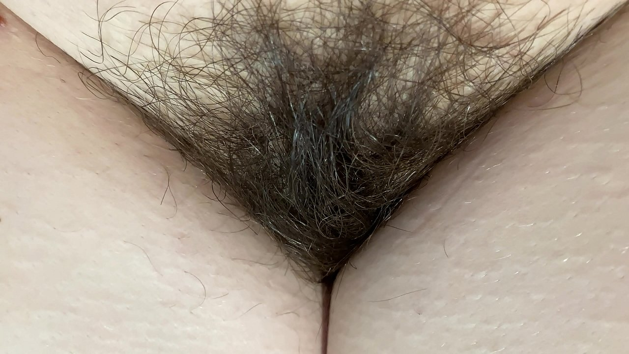 Hd Hairy Pussy