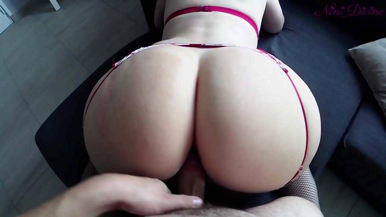 Big Ass Getting Fucked Hard