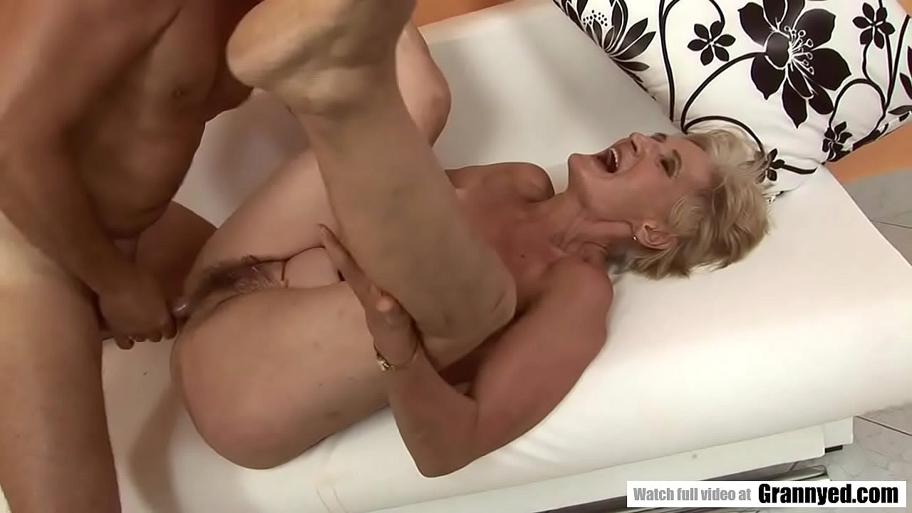 Watching Mature Wife Fuck