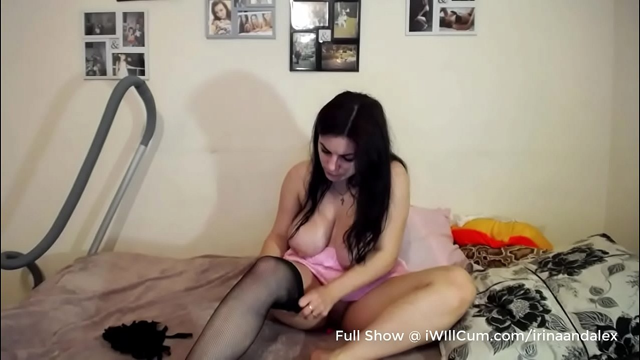 Goth PAWG Teen With Huge Tits and Ass Gets Fucked Real Good - Part 2