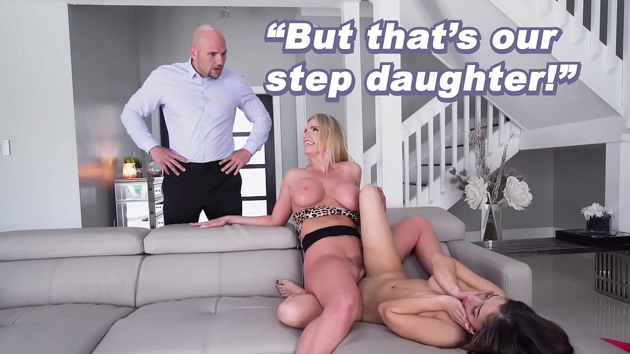 Step Mom Breast Feeding