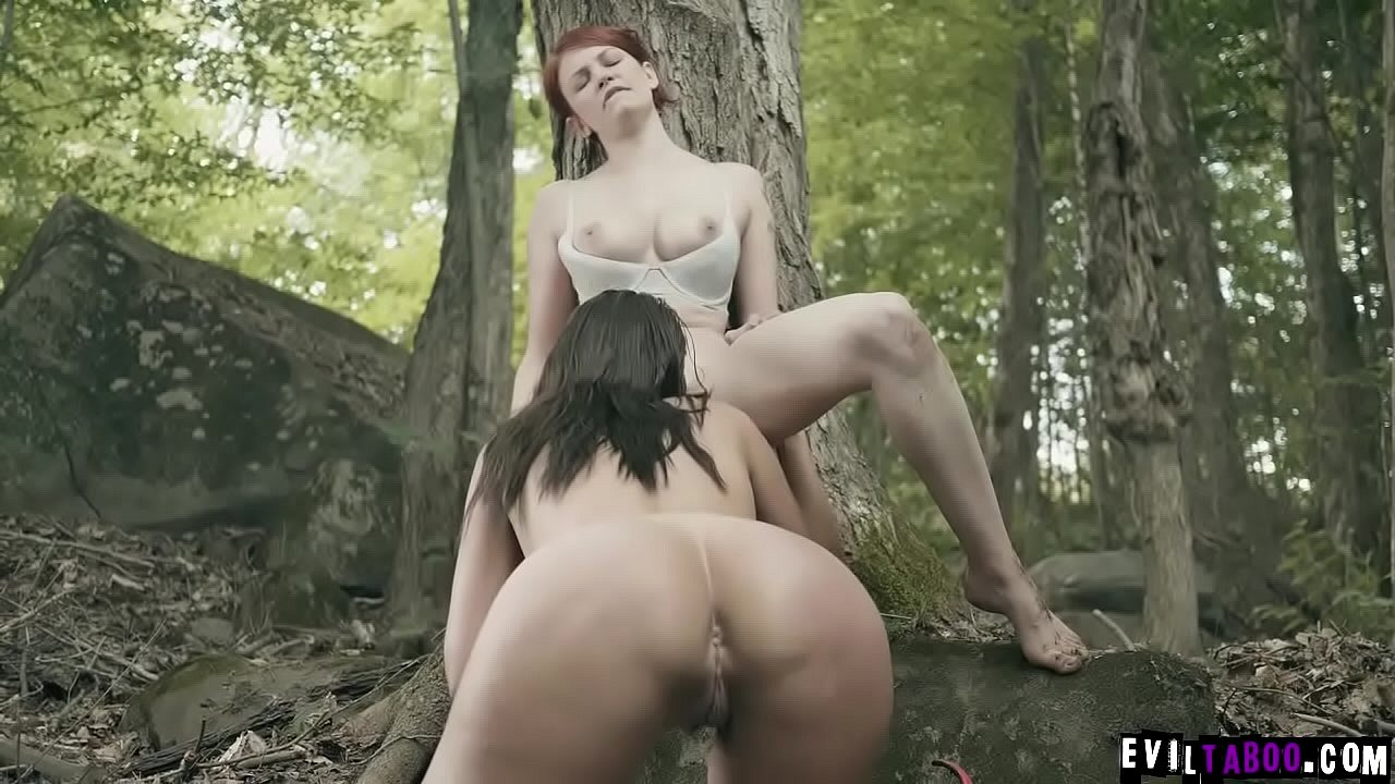 Lesbian Pussy Eating Contest