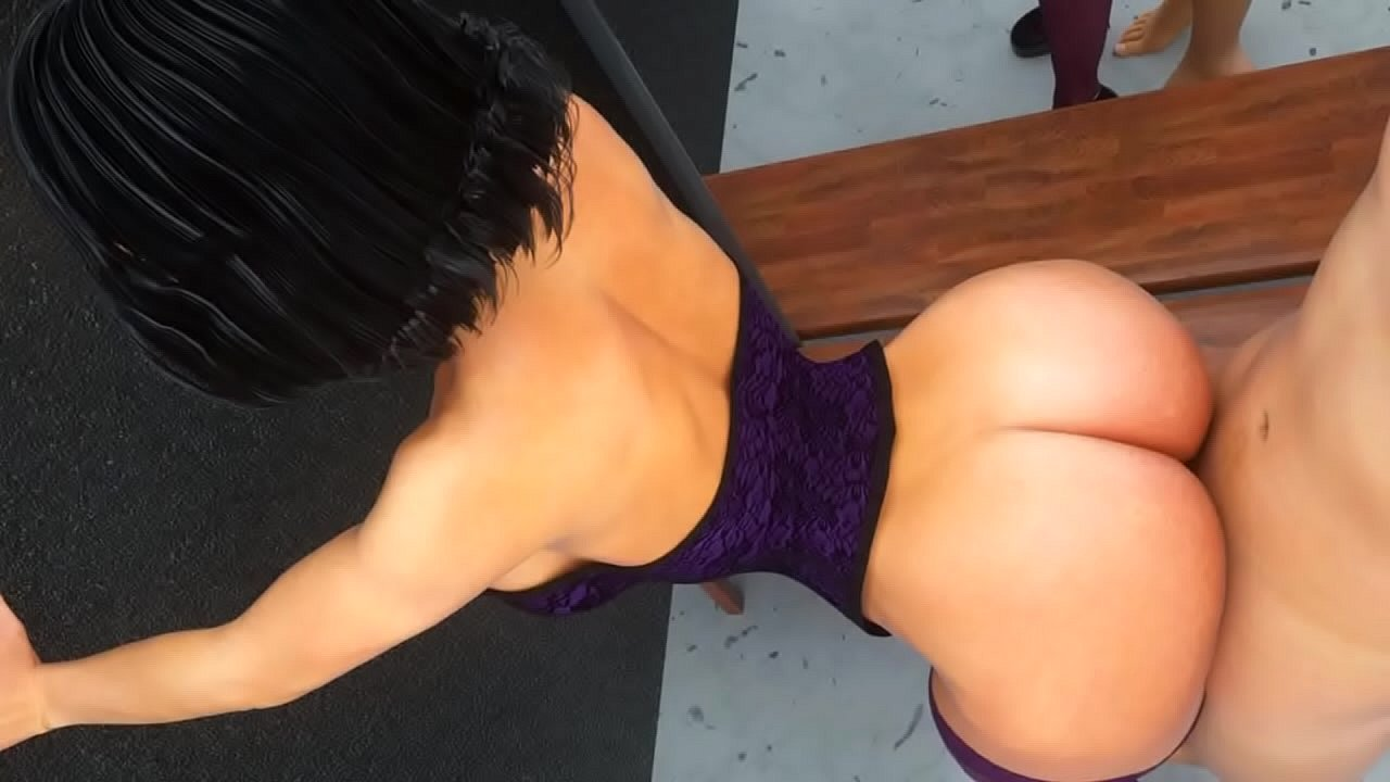 Black Teen Big Tits Ass