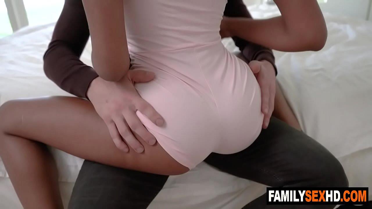 Fat Daddy Fucks Daughter