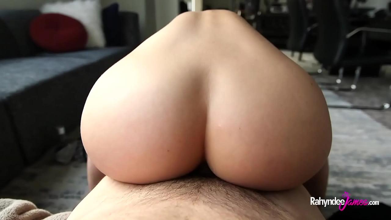 Homemade Huge Tits Anal