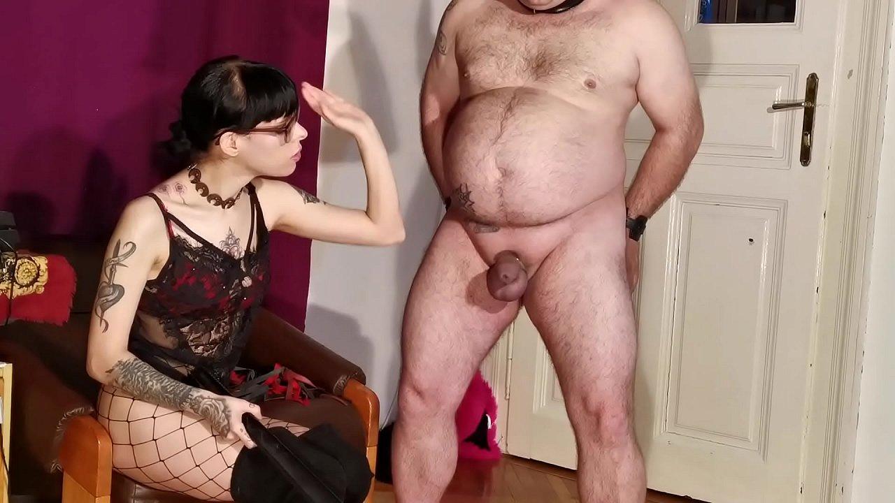 Spanking domina Medical Mistress