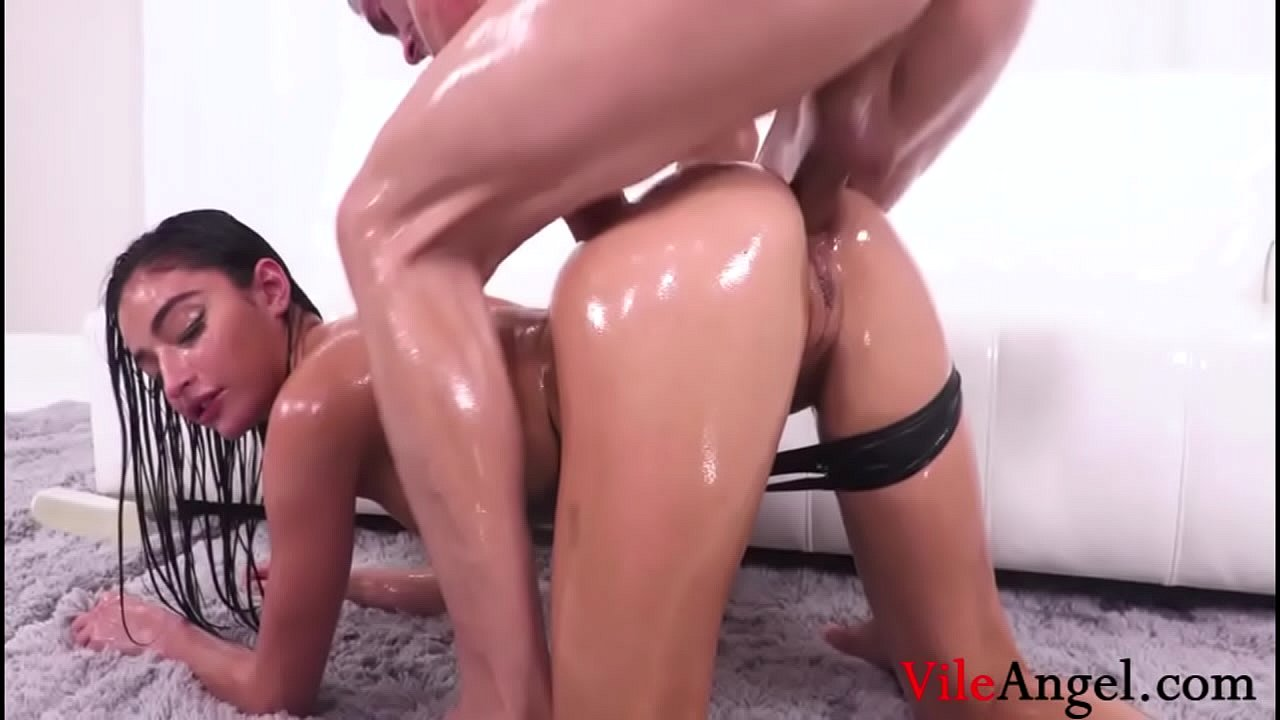 The Best Oiled Anal-Emily Willis - XVIDEOS.COM