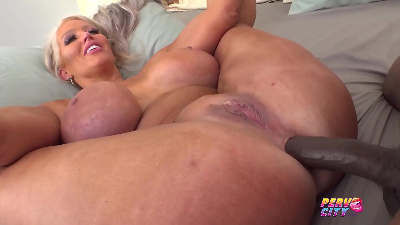 Redhead Milf Big Tits Bbc
