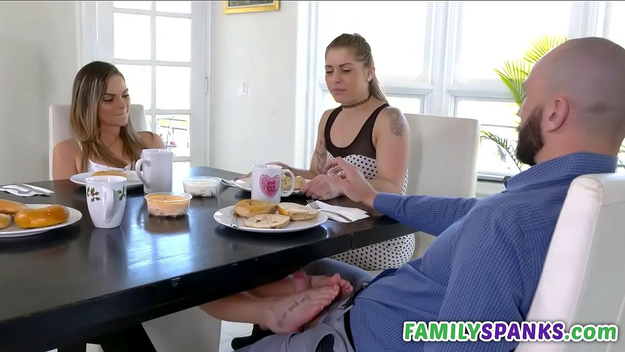 Black Dad Fuck Daughter