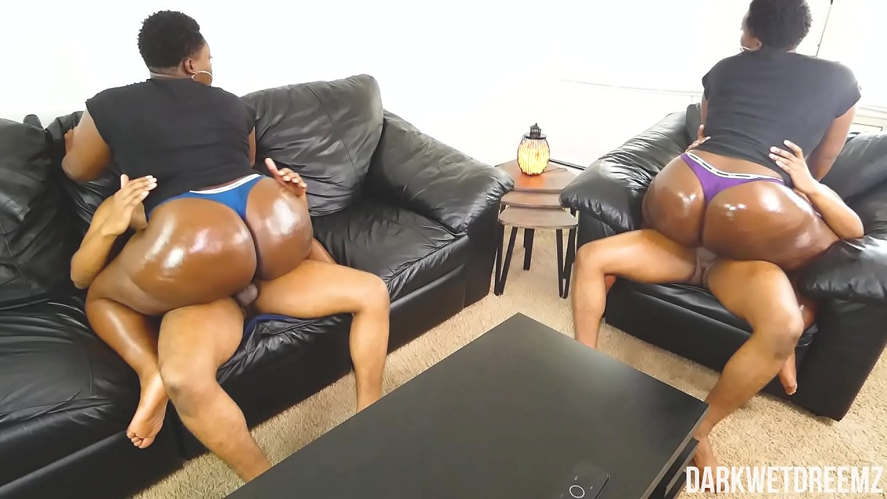 Ebony Bbw Milf Homemade
