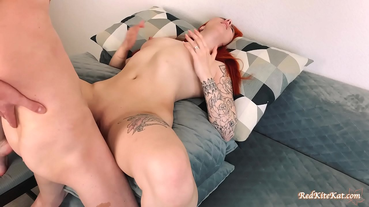Cumming Inside Big Booty