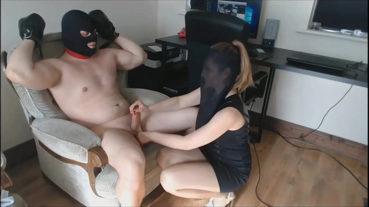 Bet you cant cum in 2 min - harddom.net
