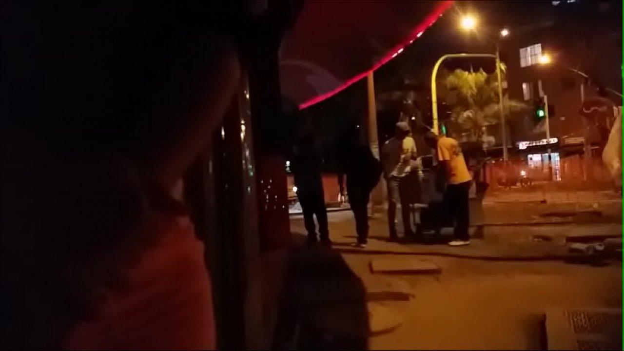 Paseando Por Las Calles  - 25
