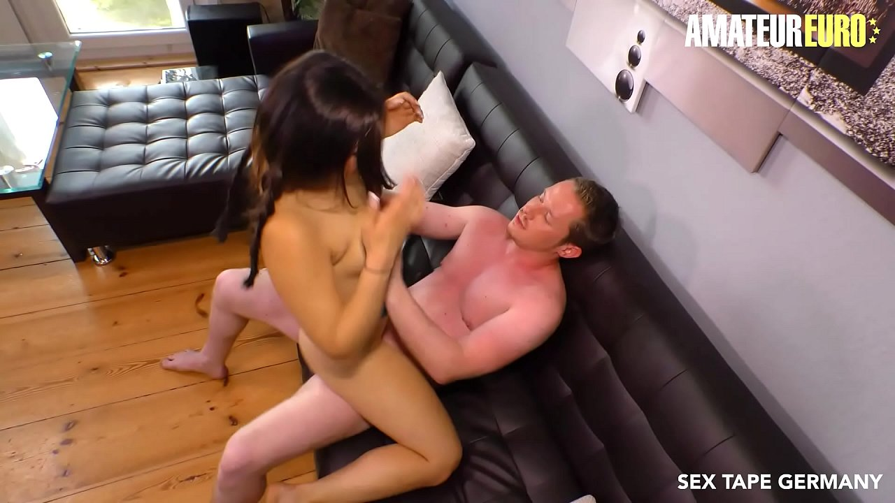 Teen Fucked Hard Older Man
