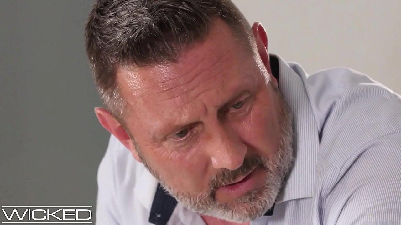 Wicked - Casey Calvert Passionate Breakup Sex