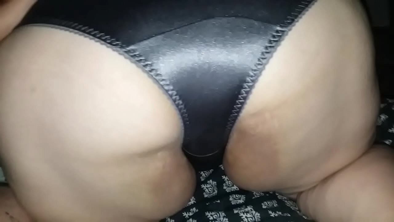 Chubby Girls In Satin Panties Scenes