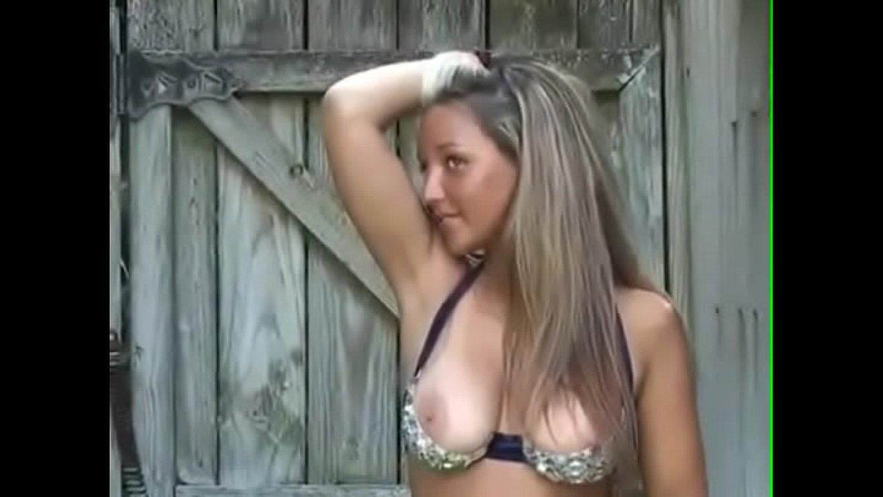 Naked christina model Christina Model