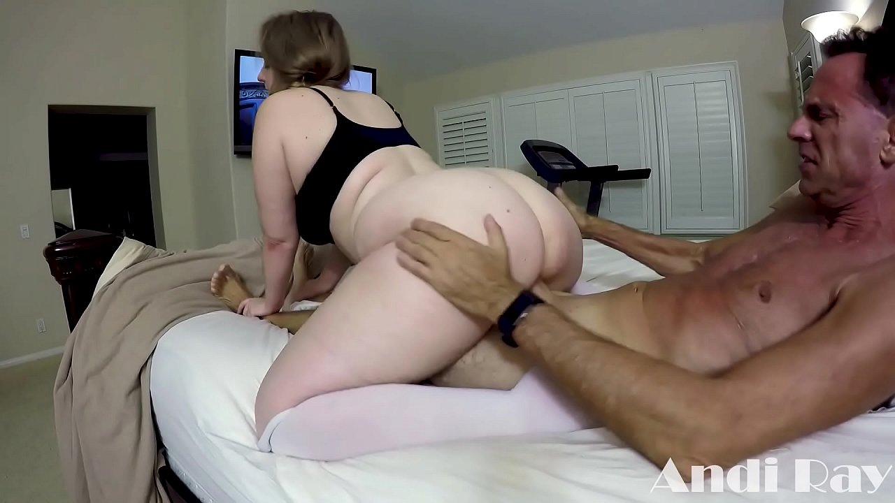Screaming Teen Fucked Hard Pov