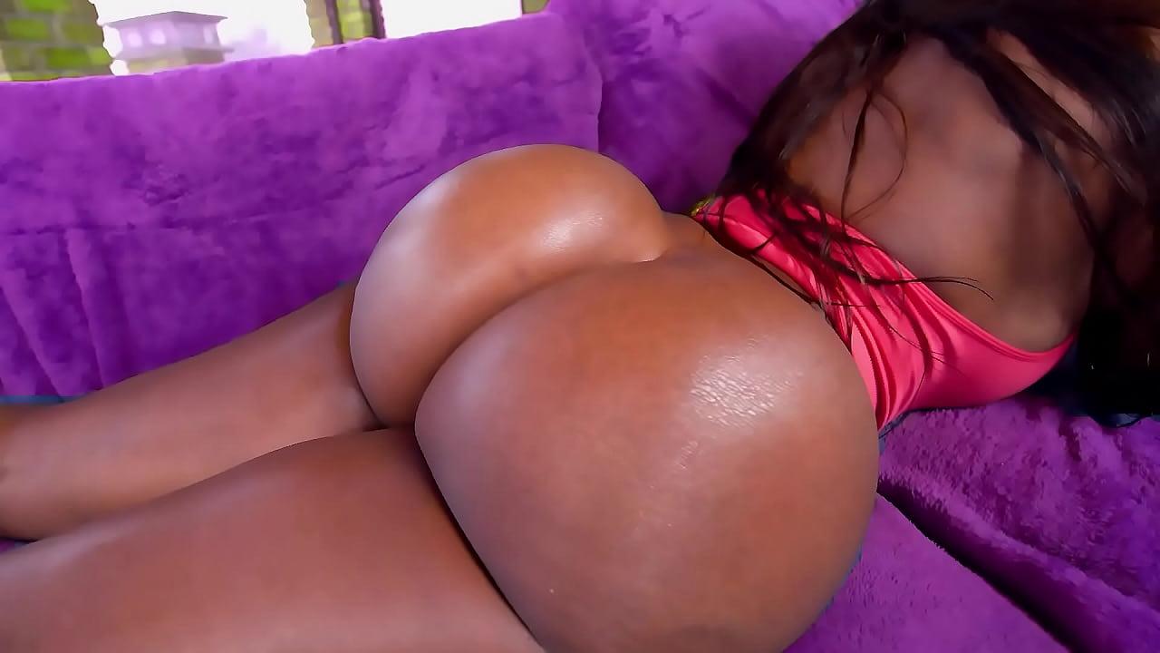 Black Ass Porne