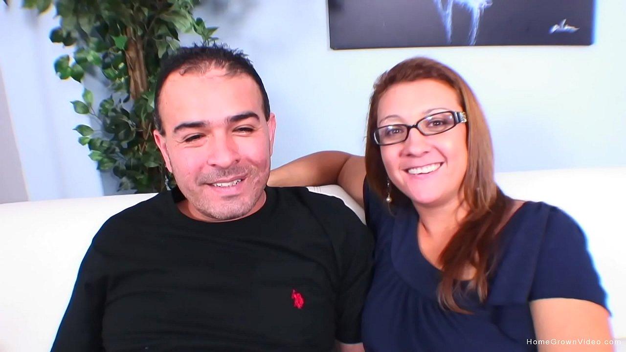 Amateur Latina First Porn