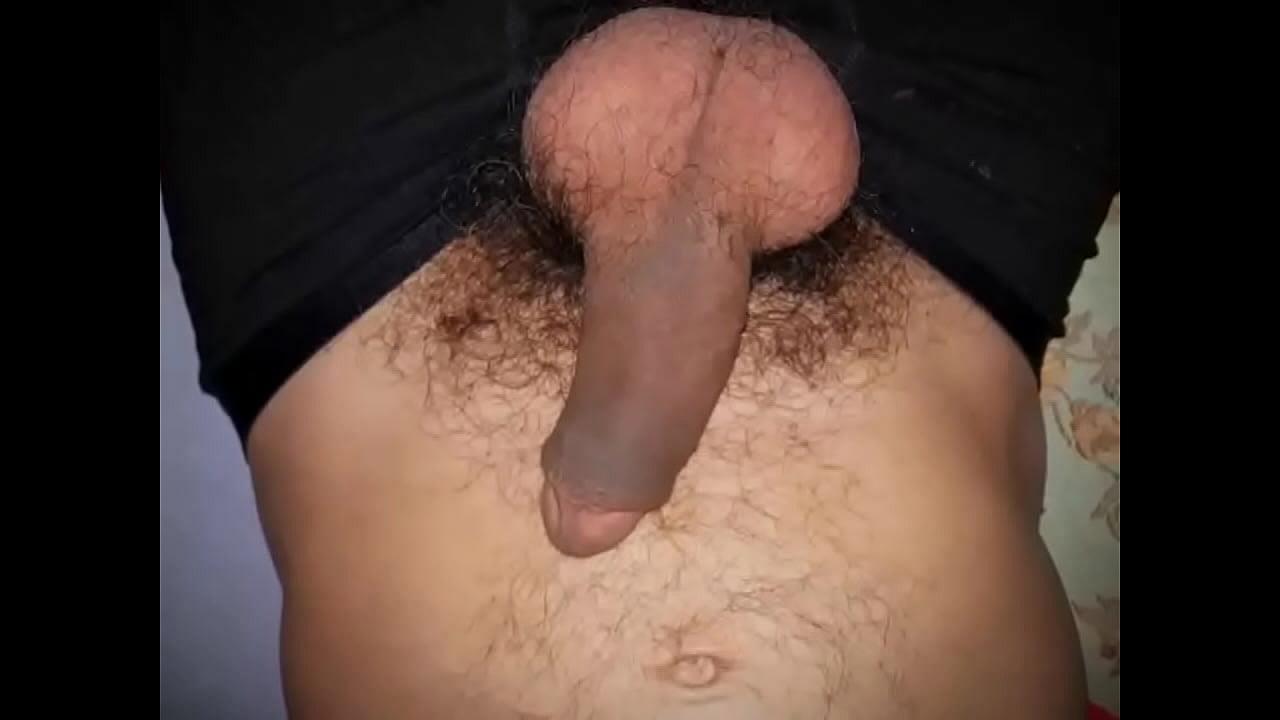 come massaggiare il pene e i testicoli