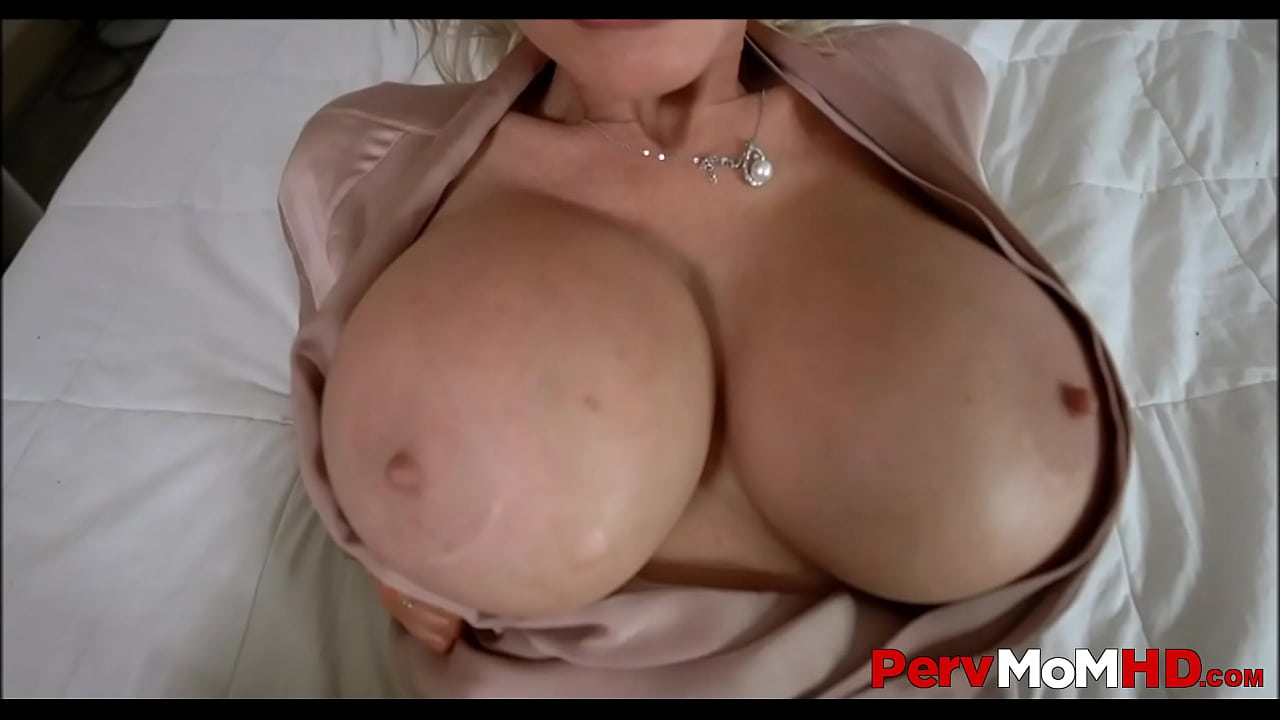 Mom Pov Big Tits Mature