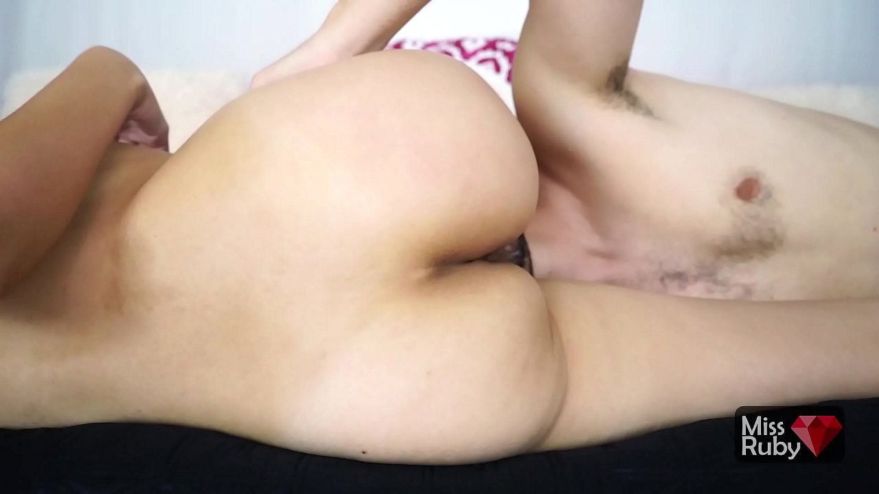 Orgasm While Eating Pussy
