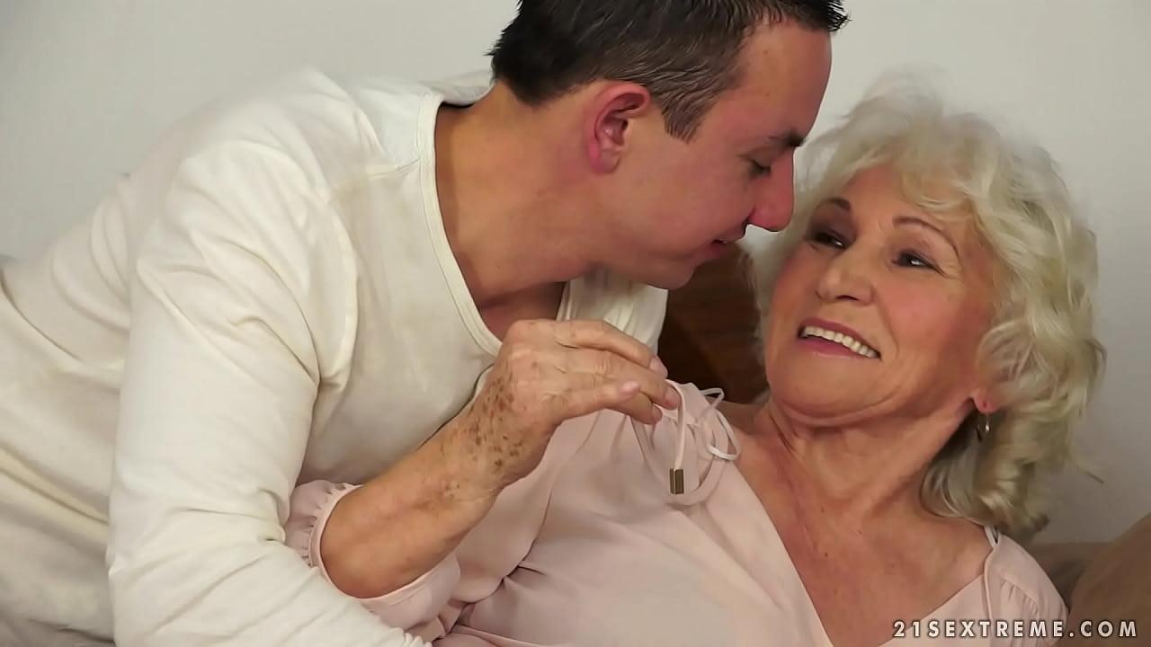 Granny norma sex videos