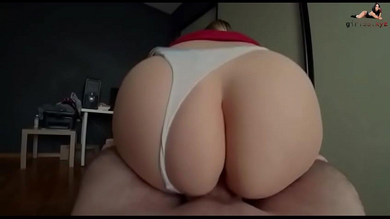 Amateur Full Body Orgasm