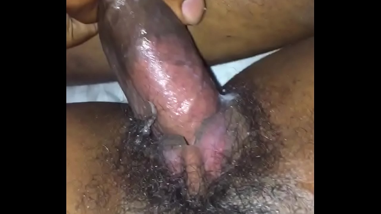 Wet Pussy Dripping Solo Cum
