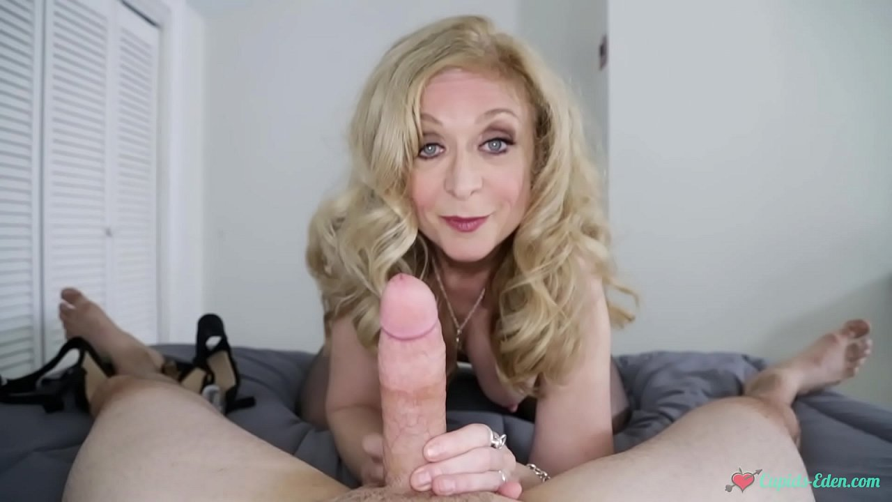 Pov Blowjob Her Perspective