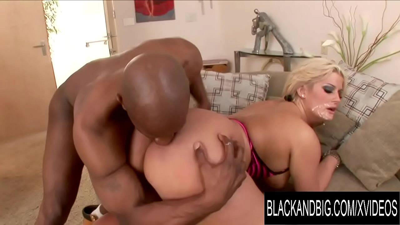 Thick Ebony Redbone Bbc