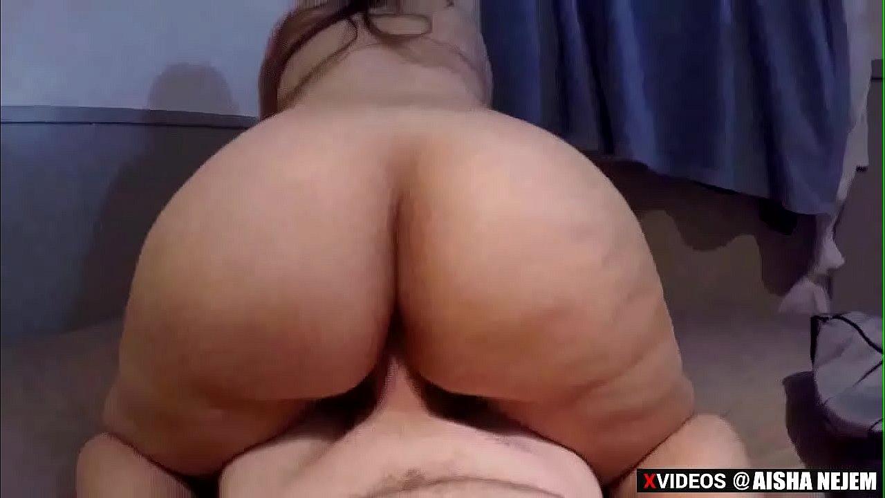 Big Ass Blonde Creampie