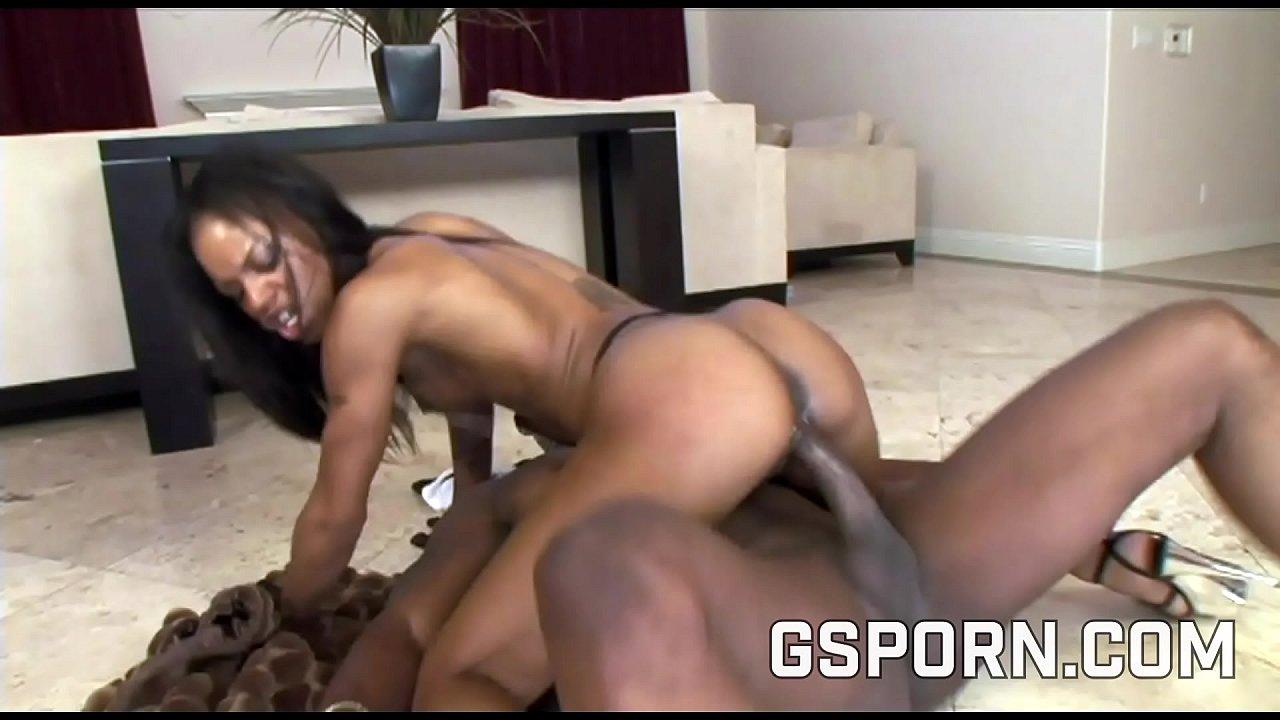 Big Booty Latina Milf Anal