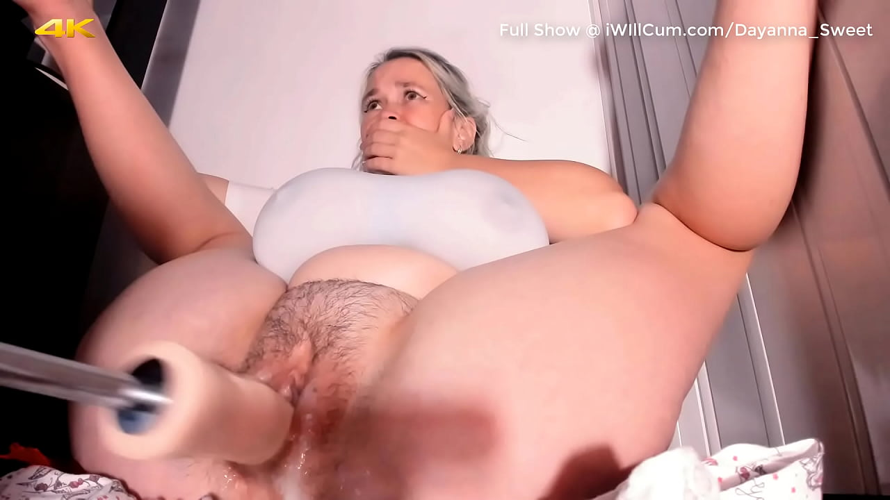 daria glover double anal