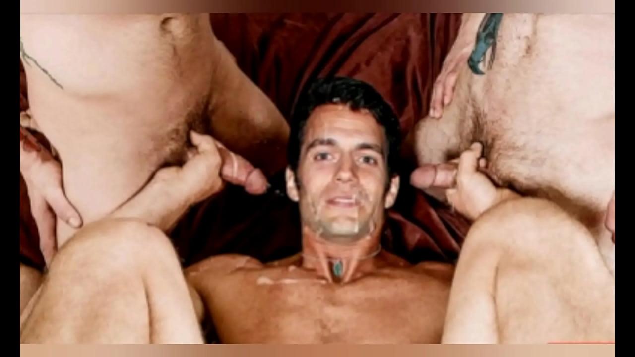 Routh nackt brandon Brandon Routh