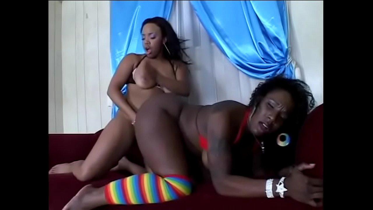 Homemade Ebony Bbw Lesbians