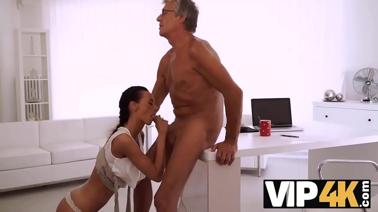 Sex Slender Girl