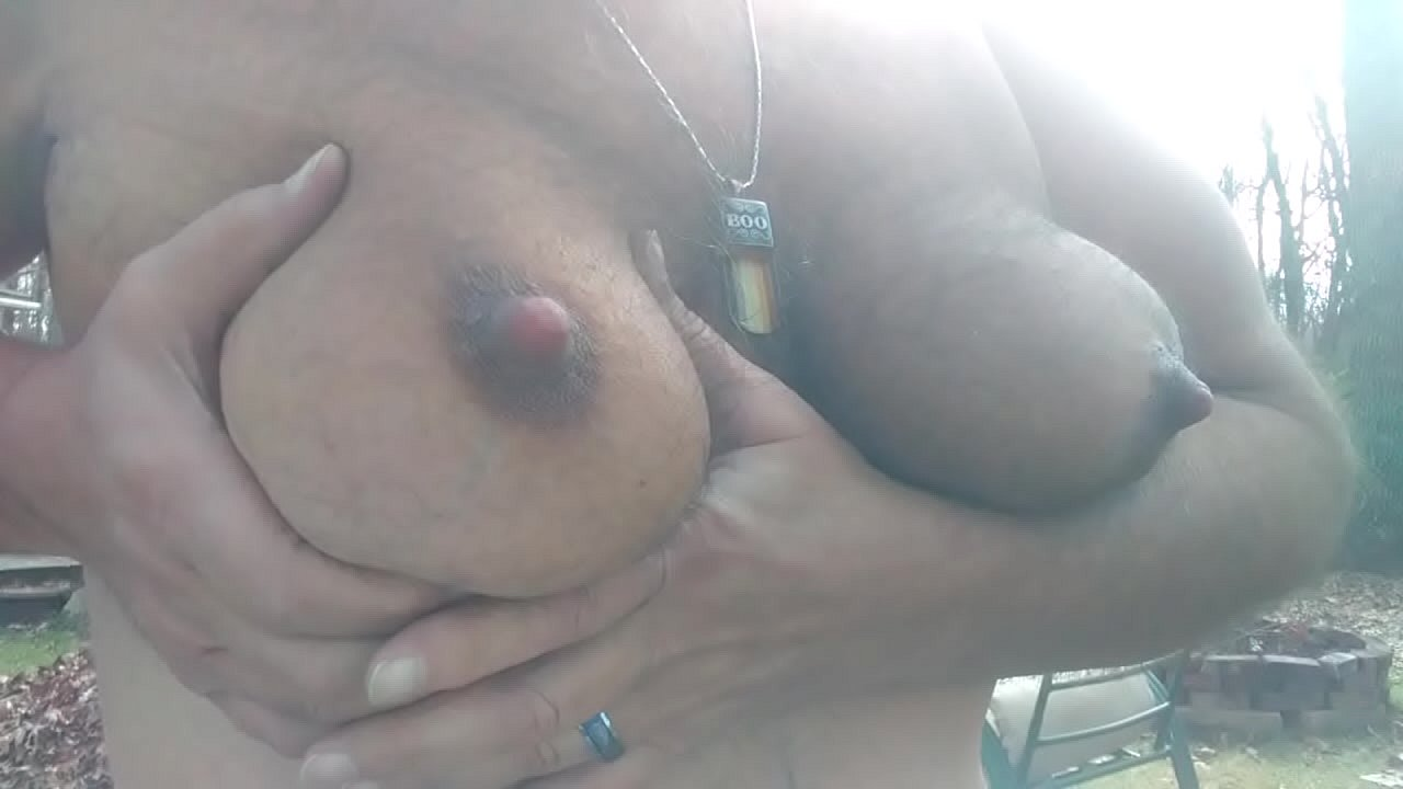 Moobs Porn
