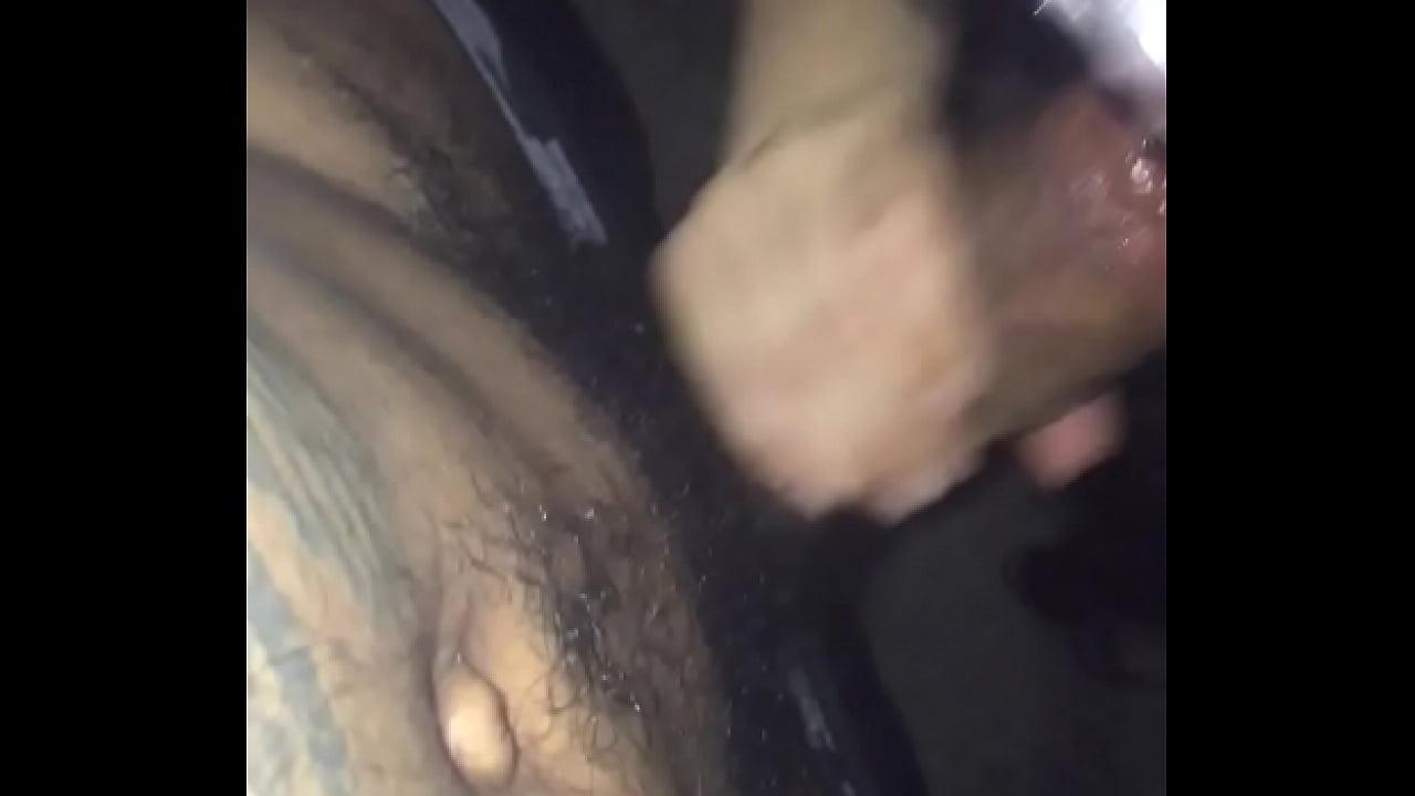 Skinny Thot Sucking Dick