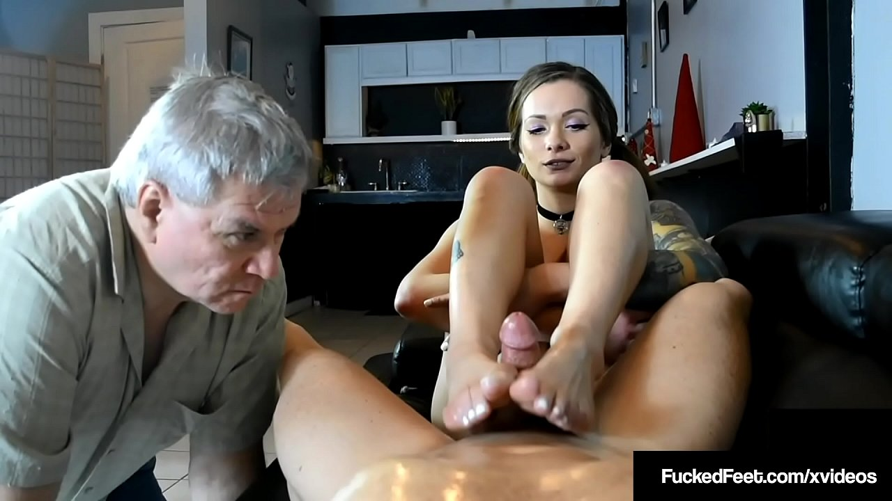 Mom Daughter Foot Worship Hd