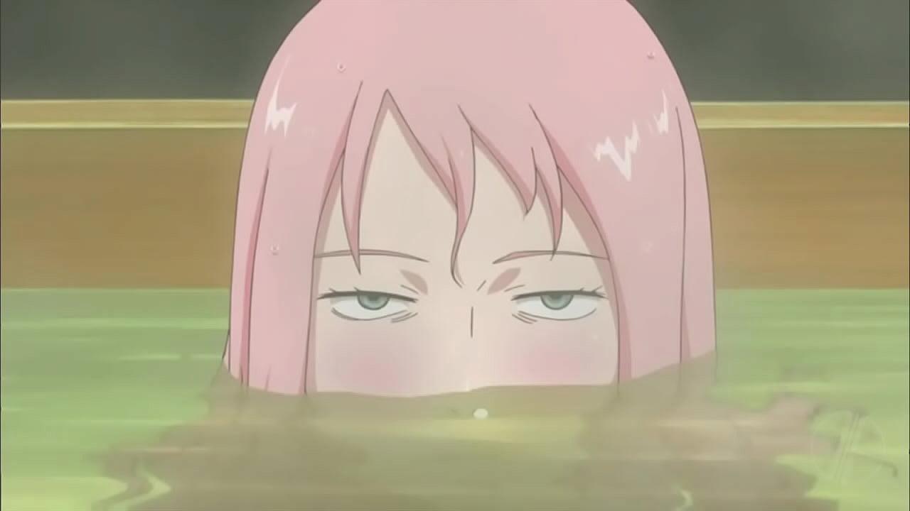 Naruto hentai clip