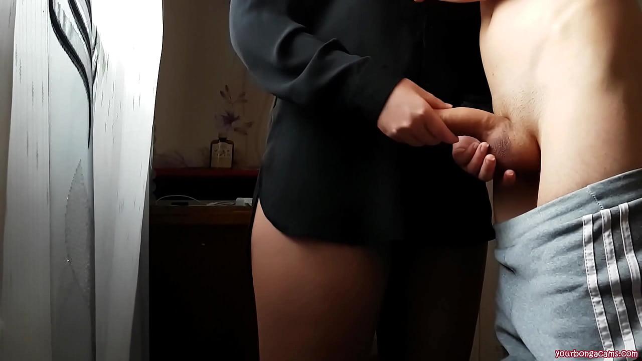 Mom son daughter shower porn