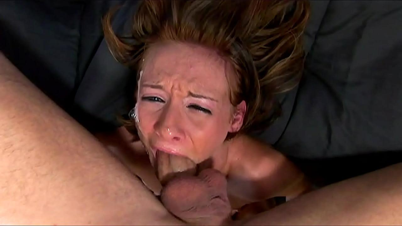 Extreme Bondage Face Fuck