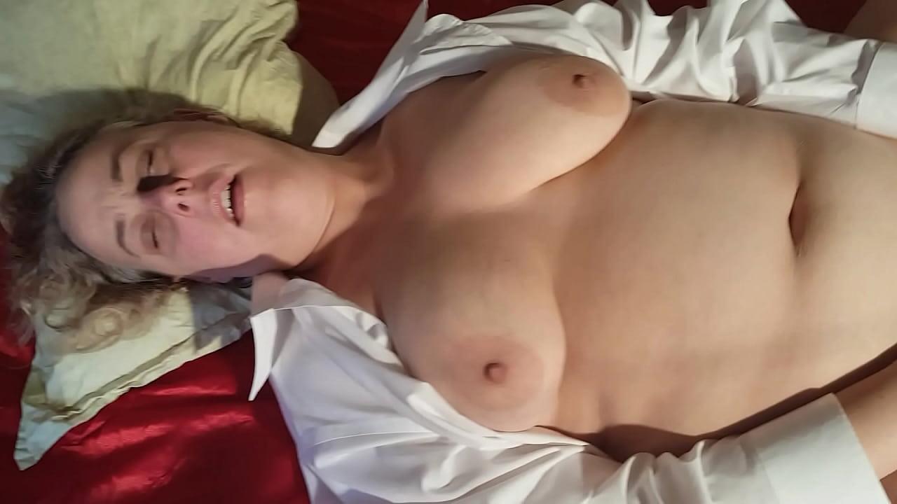 Big Natural Tits Anal Amateur