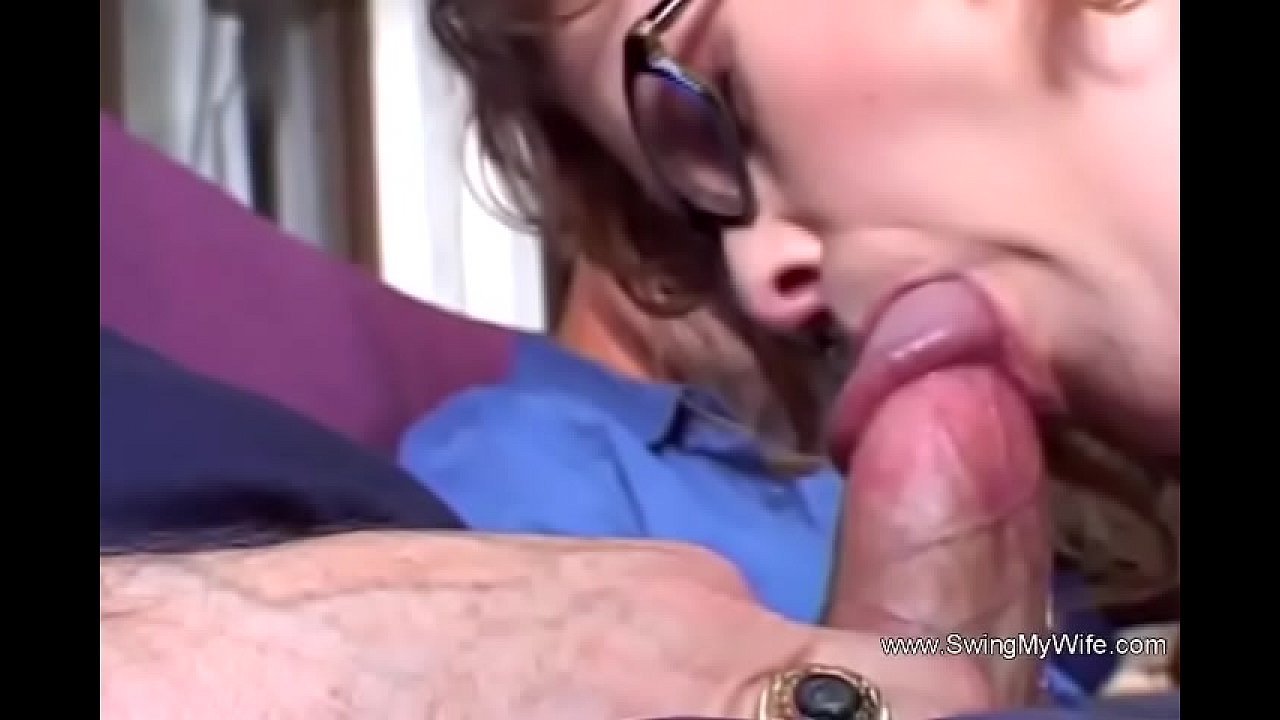 Oh Yeah Swinger Wife Loves Anal