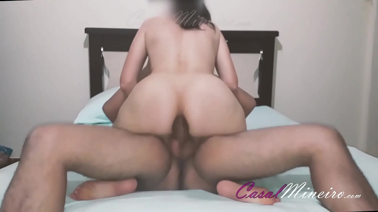 Interracial Anal Amateur Wife
