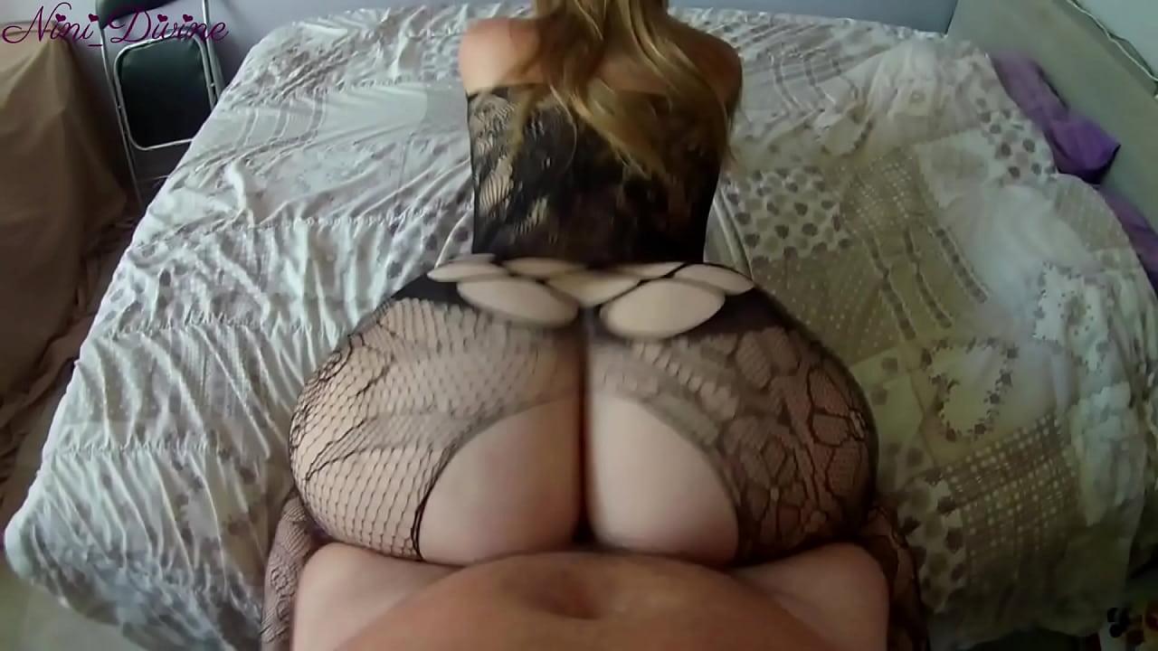 cum her ass keep fucking