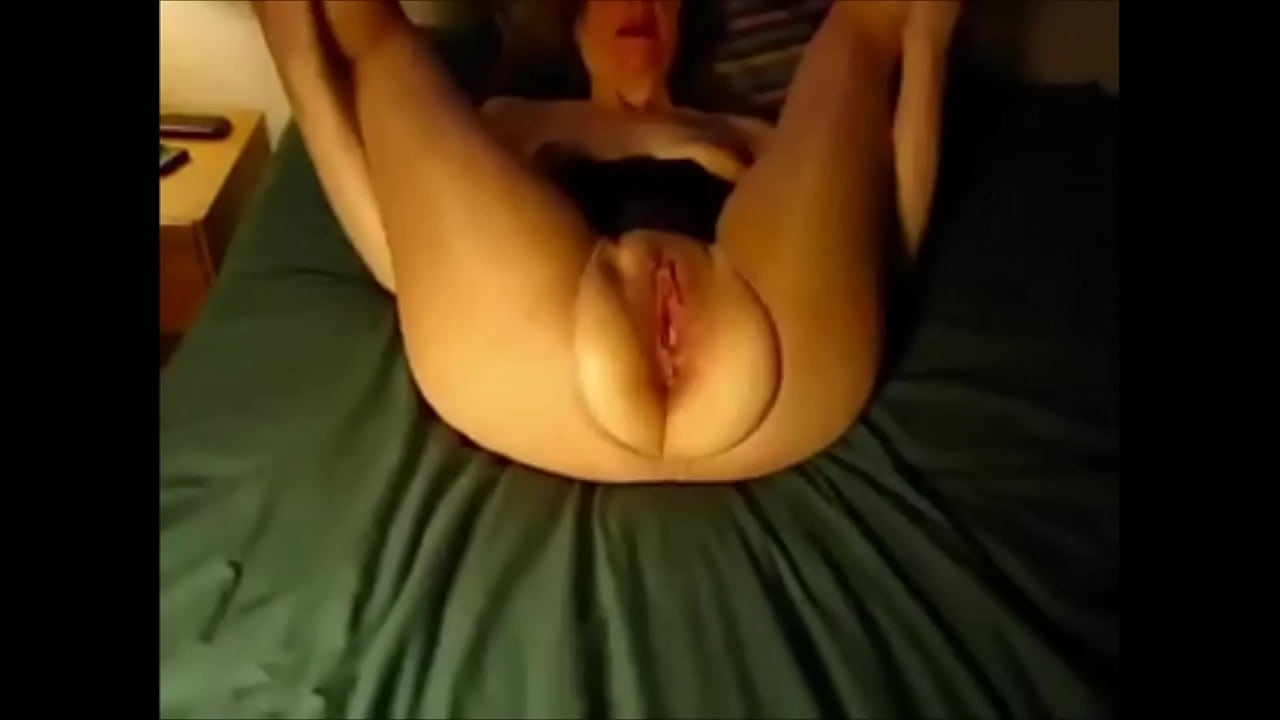 Anal While Eating Pussy