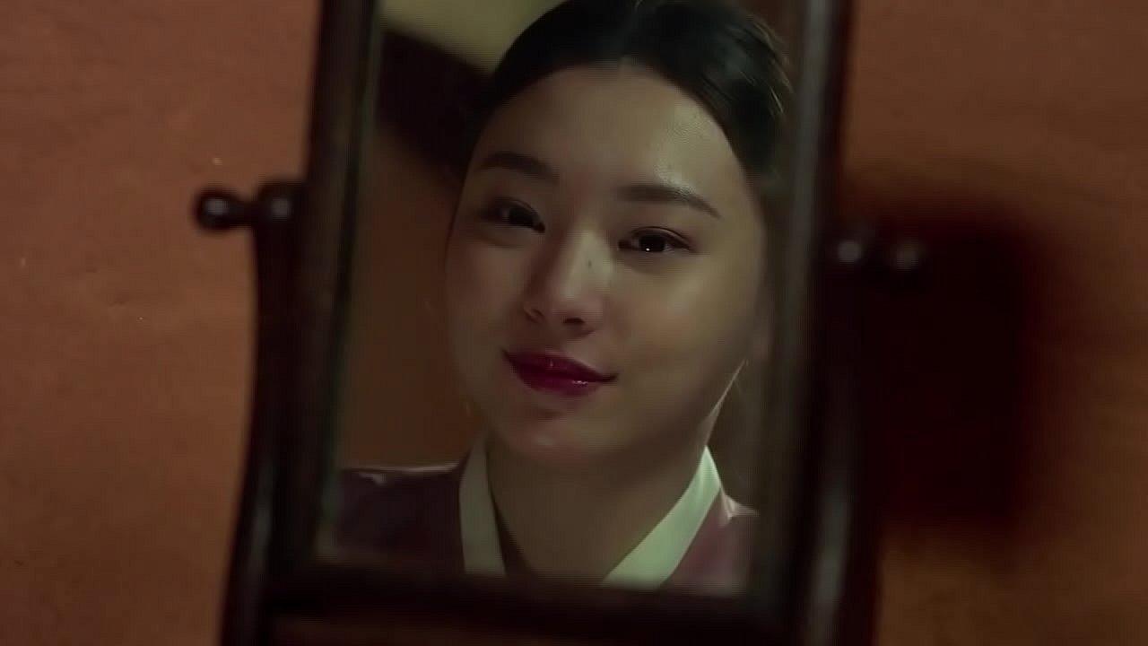 Shin Eun Dong - sex cổ trang korean